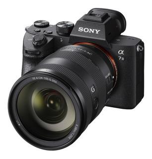 Sony A7iii Con Lente Sony 28mm F2 Con 50 Disparos. La Mejor
