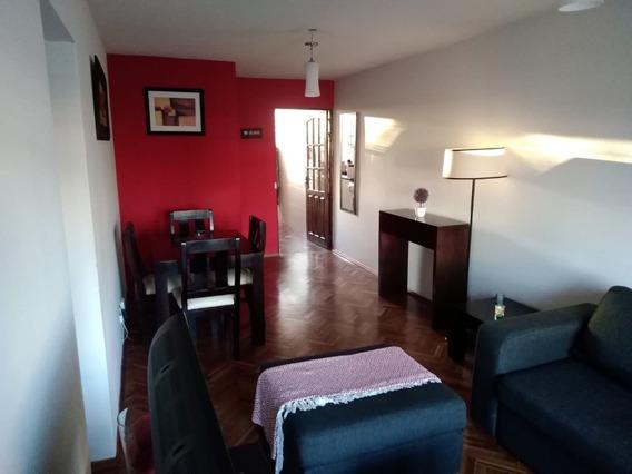Apartamento Para Alquilar Próximo A Shopping Nuevocentro.