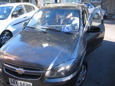 Chevrolet Celta Motor 1400