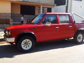 Nissan 720 Sd 23 Año 1991