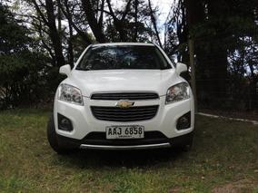 Chevrolet Tracker Automatica 4x4 Extra Full