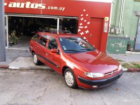 Citroën Xsara Wagon - Financio 100% - Permuto - Masautos