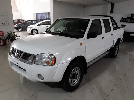 Nissan Frontier Dc Lx 4x2