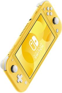 Nintendo Switch Lite 32gb Garantia 1 Año Easybuy