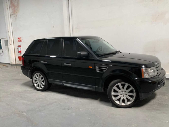 Land Rover Range Rover 4.4 8cil