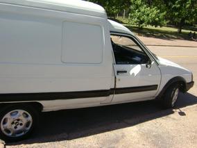 Citroën C15 1.9 Furgon Disel Año 2000 Pronta A Tranferir Cam