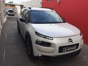 Citroën C4 Cactus 1.2 Puretech 82cv , Nueva!