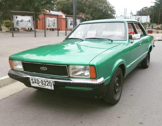 Ford Taunus Lmotorfordsierra2.3