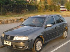 Volkswagen Gol 1.6 Aire Acondicionado. 5 Puertas
