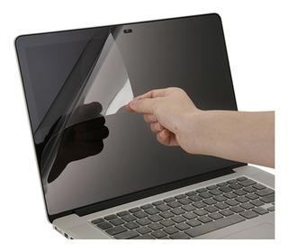 Protector Pantalla Notebook Macbook Clearplex Protection Pro