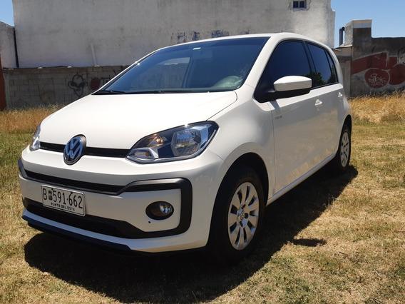 Volkswagen Up! 1.0 Move Up! 75cv 2018