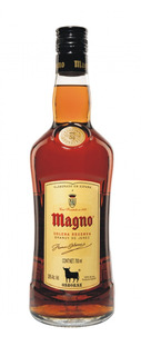 Brandy Magno Reserva 700 Ml