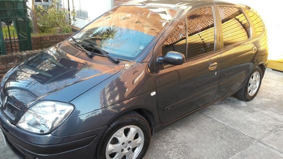 Renault Scénic Privilege (tope De Gama) 2006