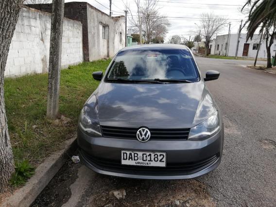 Volkswagen Gol Sedán Power 4 Puertas