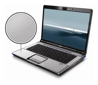 Notebook Hp Dv6000 15 4gb 250 Gb Grabadora Dva Camara 3usb