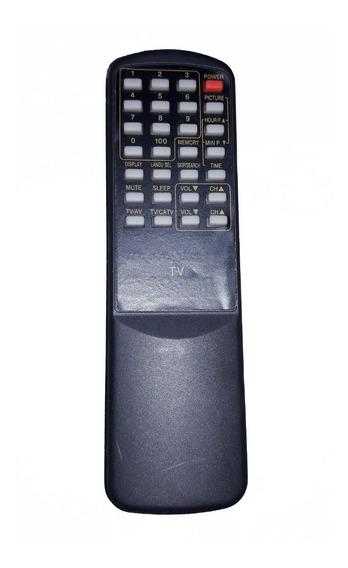 Control Tv Panavox Dth1450