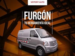 Victory Auto V1 Furgon Full 1.2 Nuevo