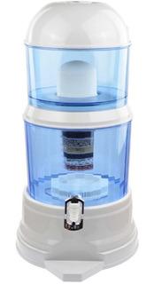 Purificador De Agua Mineralizador Y Alcalinizador -cm
