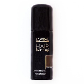 Hair Touch Up 75 Ml Light Brown Loreal