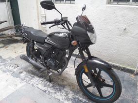 Moto Um Max 125r