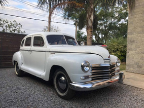 Dodge Plymouth 6 Cili