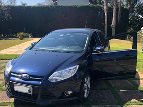 Ford Focus Hatch 2.0 Se Automático 178hp