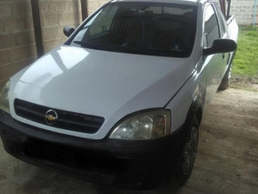 Chevrolet Montana 1.8 Ls Full