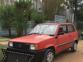 Fiat Panda Sedan 2 Puertas