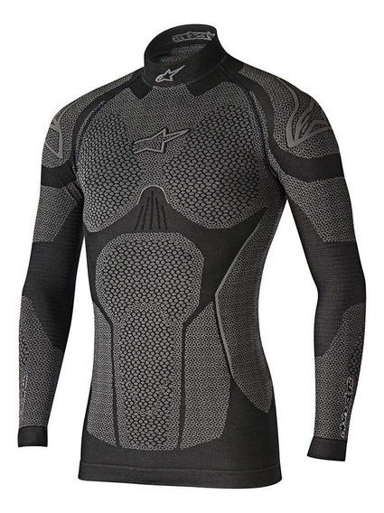 Alpinestars Segunda Piel Ride Tech Top Camiseta