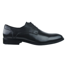 Zapato De Vestir Acordonado De Cuero Hanker Stylish - Toto