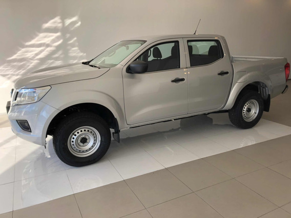Nissan Np300 Frontier 2.5 Se Doble Cabina 2019