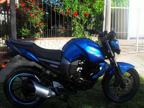 Yamaha Fz 16 Impecable