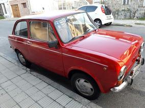 Fiat Fiat 850 Italiano 850
