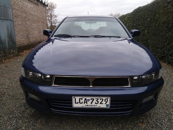 Mitsubishi Galant 2.0 Super Saloon 1998