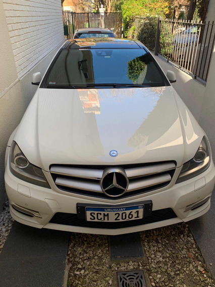 Mercedes-benz Clase C 350 C Kit Amg