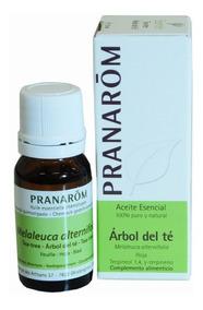 Aceite Esencial Pranarom Árbol Del Té 10ml