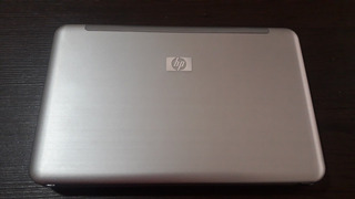 Netbook Mini Hp