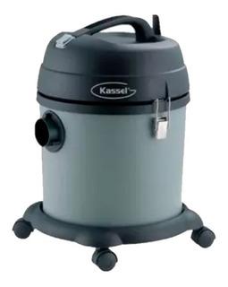 Aspiradora Polvo Y Agua Kassel Ks Asp20 L - Mi Casa