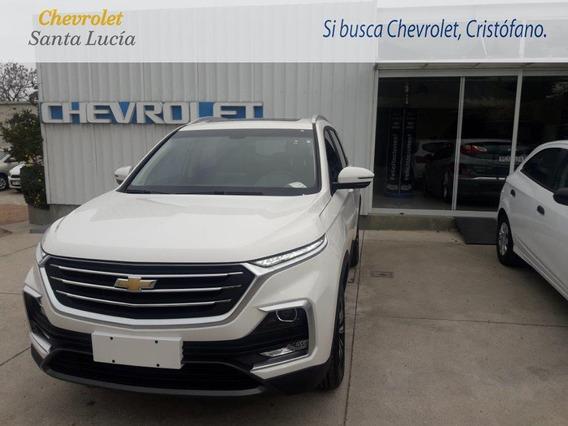 Chevrolet Captiva Premier 2020 0km