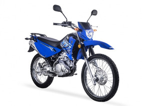 Yamaha Xtz 125 - Permutas - Usadas - Financiación - Bike Up