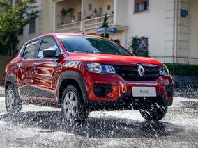 Renault Kwid Zen 1.0 - Motorlider - Permuta / Financia