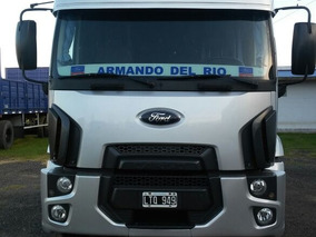 Ford Cargo 1932 / 2012. Recibo Menor. Financio.