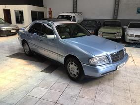 Mercedes-benz Clase C 220 D Elegance Full