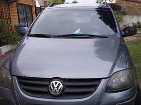 Volkswagen Suran 1.6 Style 2010