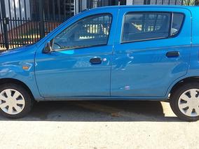 Suzuki Alto, Aa,alarma,dir.hid, Radio,.impecable