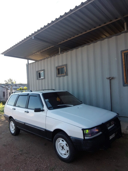 Fiat Duna 1.4 Scl 1989