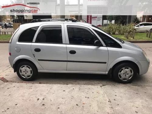 Chevrolet Meriva 1.8 Gls