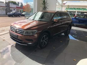 Volkswagen Tiguan 2.0 Tsi Highline At (4x4)