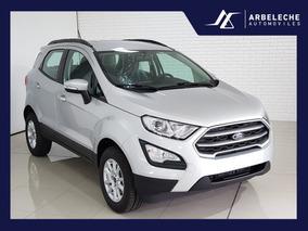 Ford Ecosport 1.5 Mt 2018 Entrega Inmediata! Arbeleche