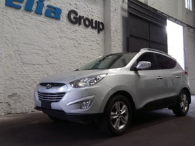 Tucson Gl 2.0 At 4x2 Elia Group